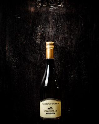 Csordás-Fodor Chardonnay Groß Somló